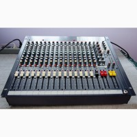 Мікшер Soundcraft FX16II
