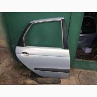 Б/у дверь задняя правая Renault Scenic 1 цвет MV632