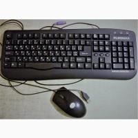 Клавиатура Samsung Pleomax PKB-700