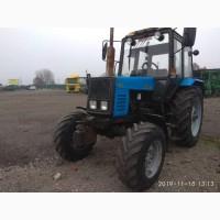 Продам трактор колесный МТЗ-892 Беларусь