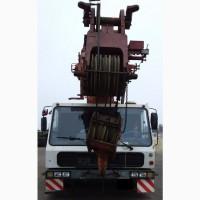 Продаем автокран GROVE GMK 4080, 80 тонн, 1996 г.в