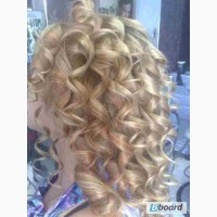 Биозавивка волос, биозавивка Мосса, биозавивка Киев, биозавивка