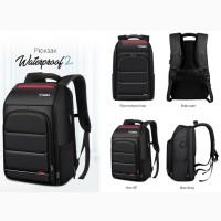 Рюкзак Gelius Backpack Waterproof Protector 2 GP-BP006 Рюкзак городской Gelius Backpack