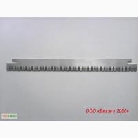 Нож зубчатый промышленный 260х25х1, 8 мм