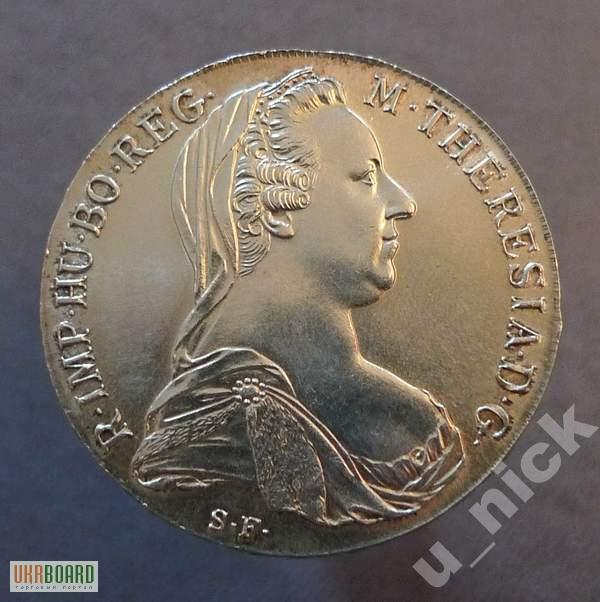 Талер марии терезии 1780 нумизматика цены на монеты ссср в казахстане
