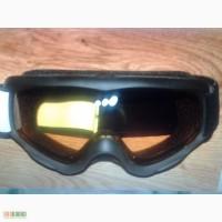 Продам лижні окуляри б/у WED*ZE