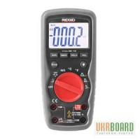 Цифровой мультиметр micro DM-100 Ridgid