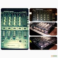 Б/у DJ микшер Pioneer DJM-500
