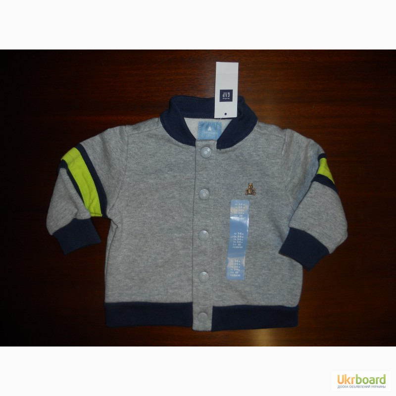 Детская брендовая одежда из сша