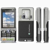 Новый Sony Ericsson C702