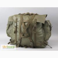 Рюкзак армейский прорезиненный до 60л (Швейцария) новый оригинал