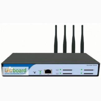 YeaStar Neogate TG400 - IP-GSM шлюз на 4 сим-карты со встроенным sip-прокси