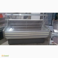 Морозильная витрина б/у Технохолод 1.6 м