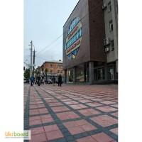 Укладка тротуарной плитки Киев. Цена