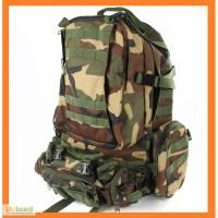 Рюкзак тактический 65л