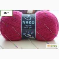 Пряжа Nako Mohair Delicate