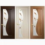 Міжкімнатні двері колекції Маестро