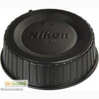Задняя крышка объектива Nikon Canon