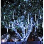 Гирлянда Сосулька, украшение для дерева