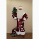 Дед Мороз Киев вызов заказ