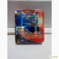Fusion ProGlide Power 4 шт Только Высокое качество, Колумбия