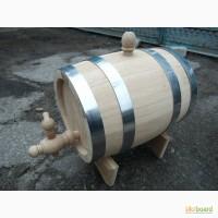 Производим бочки (ДУБОВЫЕ) для солений и вина