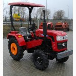 Продам новый мини-трактор Shifeng-244 (Шифенг-244) ременной