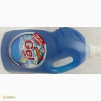Гель концентрат для стирки ТМTriniti(Тринити) 4, 3 литра на 86 стирок оптом 60грн