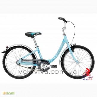 Детский велосипед Kellys Cindy