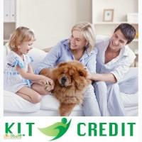 Онлайн займ, кредит на карту любого банка за 15 минут