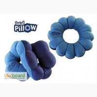 Подушка Total Pillow (Тотал Пиллоу) - подушка подголовник