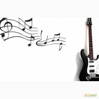 Уроки вокала и фортепиано для детей и взрослых в Запорожье