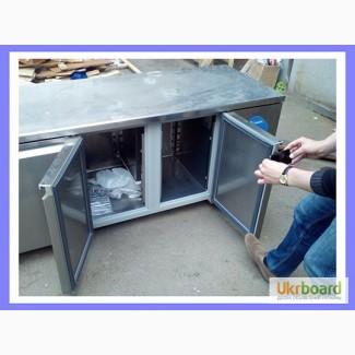 Продам БУ холодильный стол Dasmon ITSM4