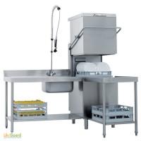 Посудомоечная машина Apach AС 800 DD (купольная) Новая Италия