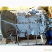 Ремонт коробок переключения передач КПП 16S-1650