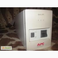 Ups APC 600VA системы бесперебойного питания ибп