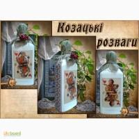 Подарок в украинском стиле Козацькі розваги, украинский сувенир