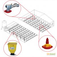 Окажем содействие в реализации оборудования складского хранения для птицеводства
