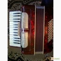 Продам немецкий аккордион