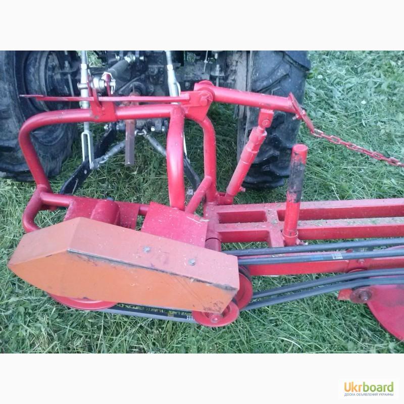 Трактора и спецтехника - tminsk.com
