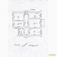 Продам 5-ти комнатную квартиру на Жуковского(под хостел/мини отель)