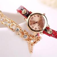 Часы+ Вторые часы в подарок Стильные Супер точные Корпус металлически