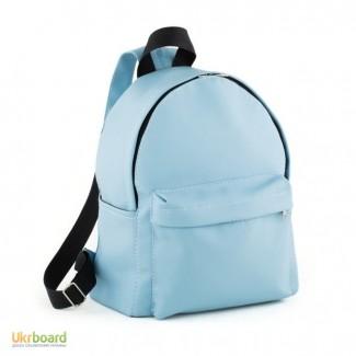Небольшой молодежный рюкзак для школы(разные цвета)