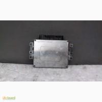 Блок управления двигателем ЭБУ Peugeot 206 1.4 S2000-23 21645920-6