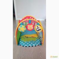 Развивающий коврик с домиком Mothercare