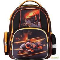 Рюкзак школьный, ортопедический Speed racing K17-514S-2 Германия