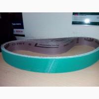 Шлифовальная лента для Гриндера CS910Y Klingspor Ceramic