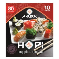 Нори для приготовления суши