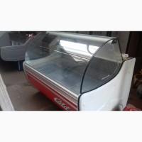 Продам витрину холодильную Cold (Польша) 1, 5 м б/у