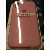 Чехол оригинальный iPhone X Soft Touch High copy 6. 6S. 6s plus.7.7+ Чехол оригинальный i